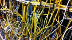 Mess Up Cables